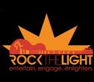 RockTheLight logo