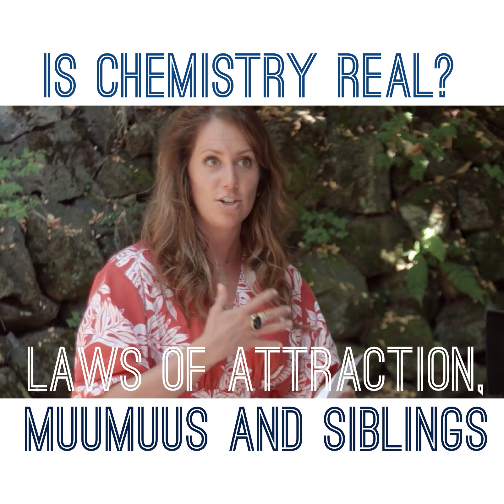 chemistry and attraction dating