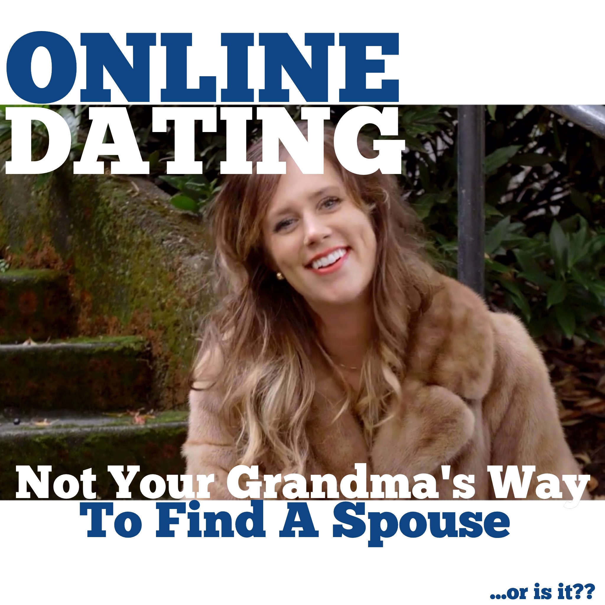 Grandma dating website