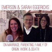 Emerson & Sarah Eggerichs