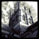 Merton Chapel - Oxford