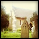 CS Lewis's Church