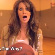 Joy and basketball