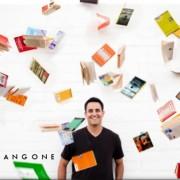 Paul Angone - It's Raining Books
