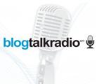BlogTalkRadio Logo