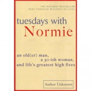 Tuesdays With Normie
