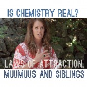 Is Chemistry Real? Laws of Attraction